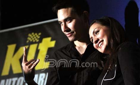 Donna dan Darius