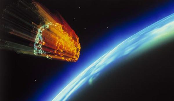Asteroid raksasa akan mendekati bumi. Foto: Getty Images/JPNN/pojoksatu.id
