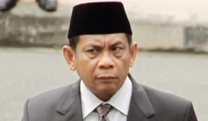 Walikota Siantar Hulman Sitorus. Foto: Metro Siantar/JPNN