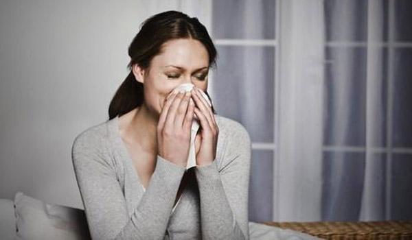 flu, hidung tersumbat