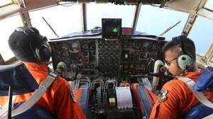 Hari Ke-3, Pencarian AirAsia QZ8501 Sisir 13 Area
