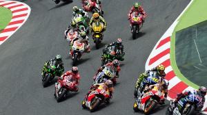 Transisi Seru MotoGP di Musim 2015