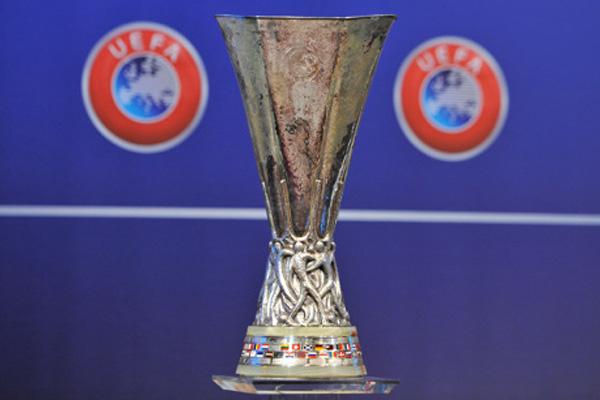 Trofi Europa League. Foto: istimewa