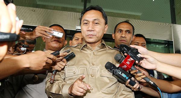 Ketua MPR RI Zulkifli Hasan. Foto: Dokumen JPNN.com/pojoksatu.id