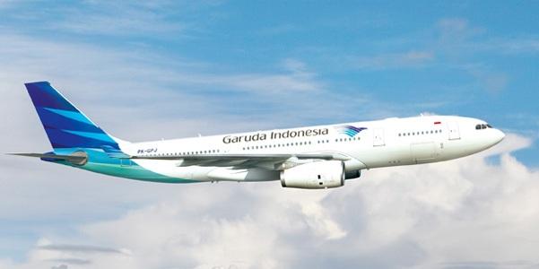 Pesawat Garuda