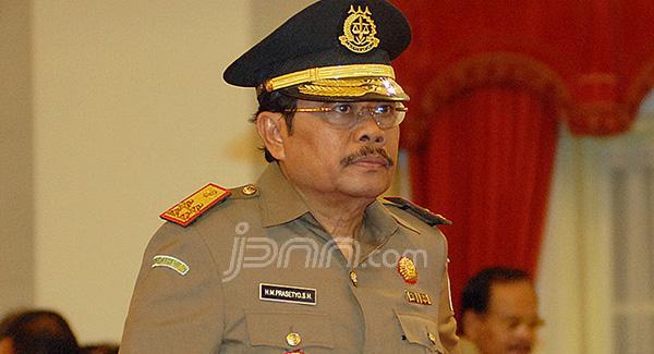 Jaksa Agung Prasetyo. Foto: dok/JPNN.com/pojoksatu.id