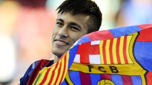 Barcelona Tempat Ideal Bagi Neymar