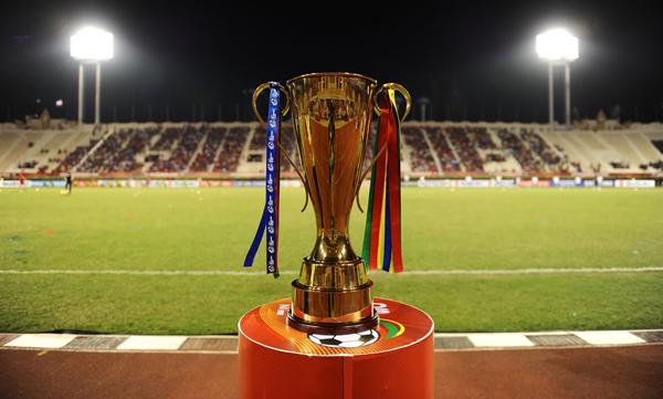 Trofi AFF Suzuki Cup. Foto: aff