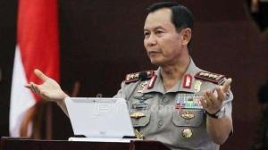 Kapolri Jenderal Sutarman. Foto: dok/JPNN.com