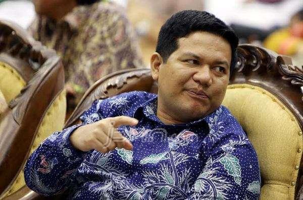 Ketua KPU Husni Kamil Manik. Foto: dok.JPNN