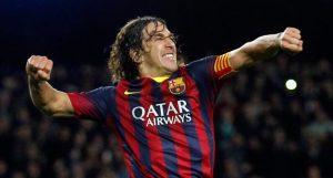 Carles Puyol. Foto: rtve.es