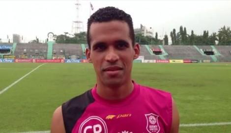 Aron da Silvoto: panditfootbal