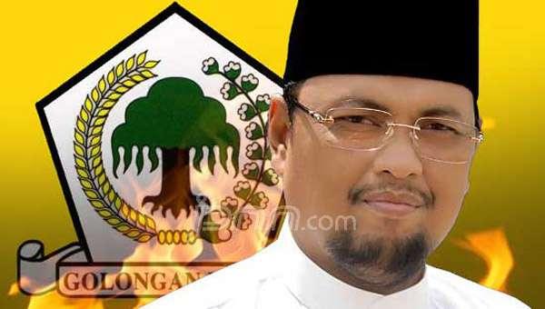 Indra Muchlis Adnan. Foto: Riau Pos/JPNN