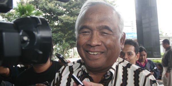 Taufiqurrahman Ruki
