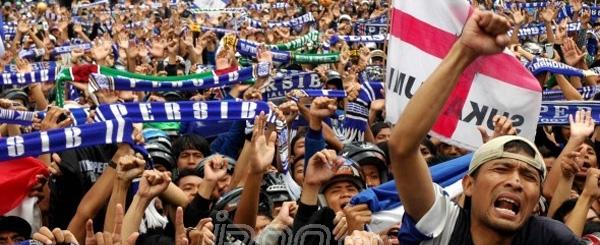 Bobotoh, Suporter Persib Bandung