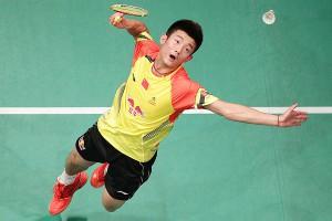 Chen Long. Foto: istimewa