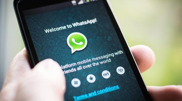 WhatsApp Bisa Crash Saat Mengirim Pesan