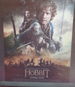 Fil The Hobbit