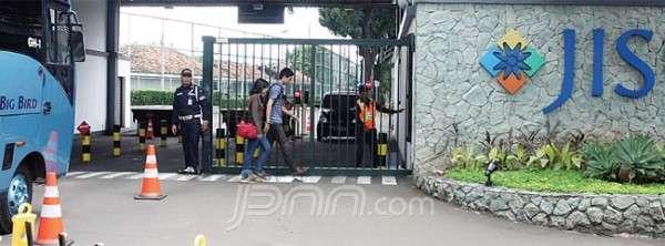 Jakarta International School (JIS). Foto: dok.JPNN