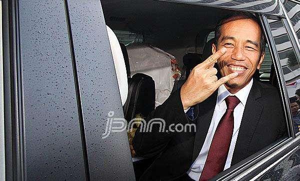 Presiden Joko Widodo. Foto: dok/JPNN.com