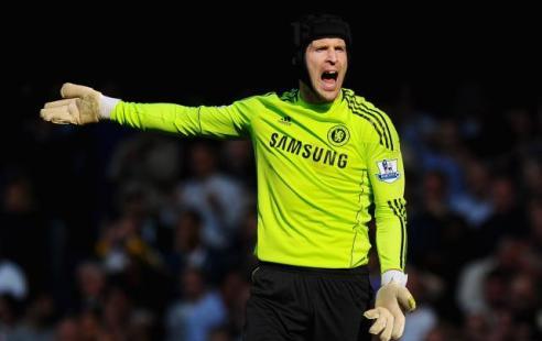 Petr Cech. Foto: talksport.co.uk/JPNN