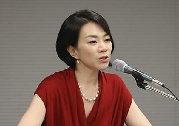 Cho Hyun-ah. Foto: istimewa