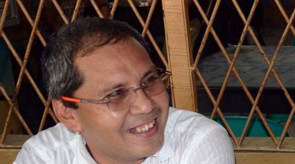 WaliKota Makassar Mohammad Ramdhan Pomanto