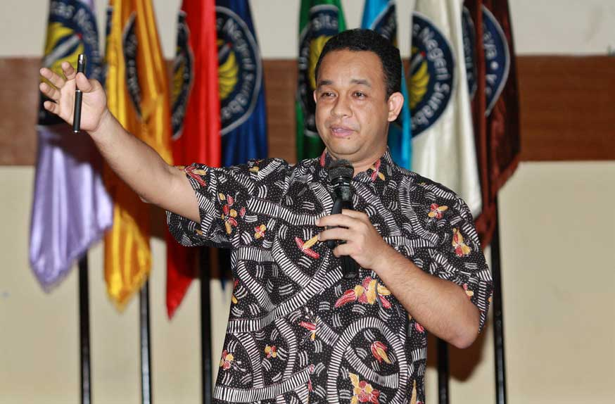 Anies Baswedan (Angger Bondan/Jawa Pos/pojoksatu.id