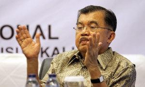 Wakil Presiden, Jufuf Kalla