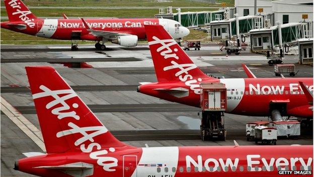 Pesawat AirAsia2