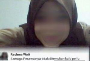 Facebook  Rahma Wati