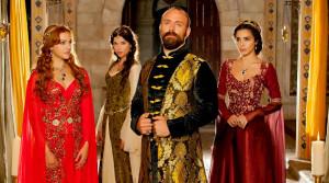 Drama King Suleiman yang tayang di ANTV