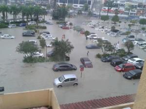Banjir Malaysia