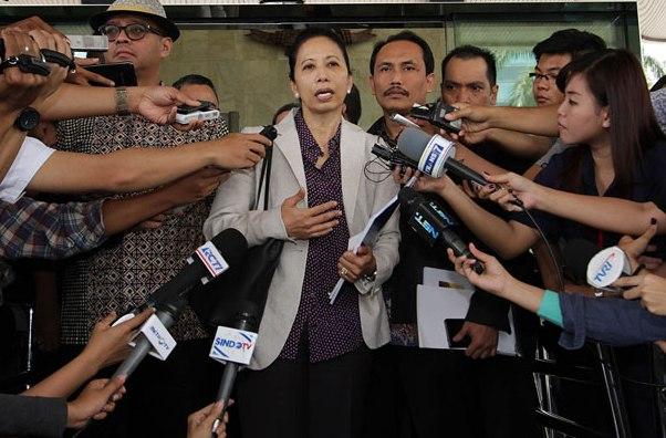 Menteri Badan Usaha Milik Negara (BUMN) Rini Soemarno. Foto: dok.JPNN