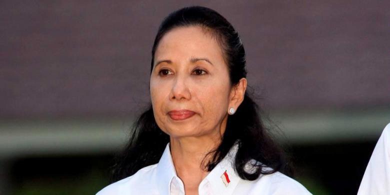 Menteri BUMN, Menteri Rini Soemarno