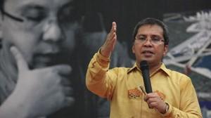 Wali Kota Makassar, M Ramadhan Pomanto.