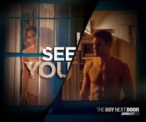 The Boy Next Door duduk di tempat kedua box office pekan terakhir Januari 2014. Foto: digitista