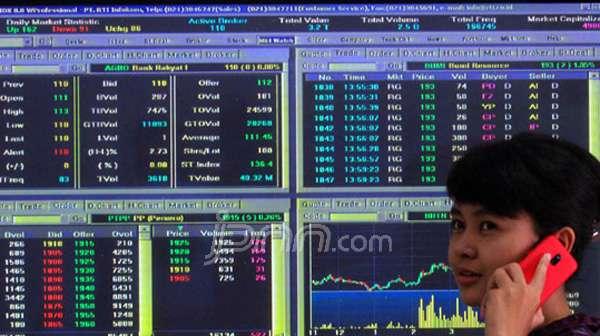 Likuiditas Perbankan Lebih Longgar. Foto: Dokumen Jawa Pos/JPNN.com
