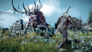 10-The Witcher 3 Wild Hunt (PC, PS4, Xbox One)