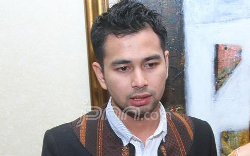 Raffi Ahmad menjadi salah satu artis yang juga tertangkap polisi karena narkoba