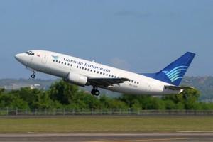 Garuda Indonesia pangkas belanja modal Rp 875 miliar