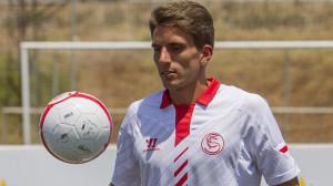 Sevilla Ikat Bek Andalan, Daniel Carrico Hingga 2018