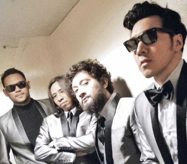 Naif band siap luncurkan album baru