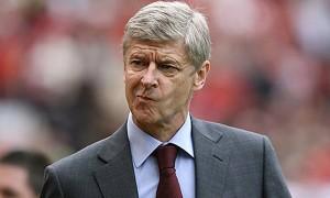 Arsene Wenger. Foto: istimewa
