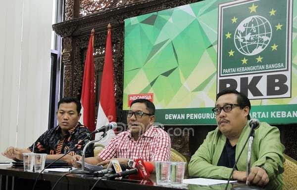 Dana Desa jadi Rebutan Dua Kementerian, Jokowi Jangan Diam