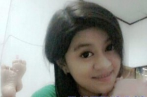 Rahmawati alias Yang