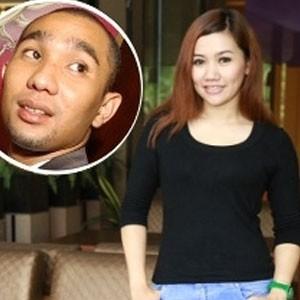 Sofie Angel jadi korban PHP mantan suami Ayu Ting Ting