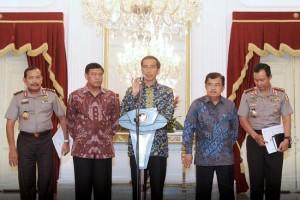 6- Jokowi Tunda