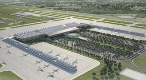 Bandara Internasional Jawa Barat Kertajati