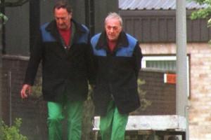 Haryy Roberts (kanan)